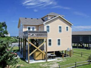 A Perkey Paradise - Hatteras vacation rentals