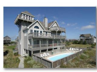 Play-N-Hooky Too - Hatteras Island vacation rentals