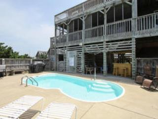 A Seacret Paradise - Hatteras Island vacation rentals