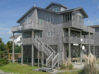Shellcastle - Hatteras Island vacation rentals