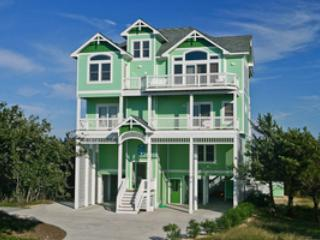 Sound Living - Outer Banks vacation rentals