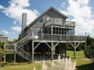 Southern Sunshine - Outer Banks vacation rentals
