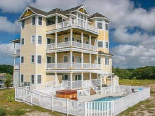 Sun Princess - Outer Banks vacation rentals