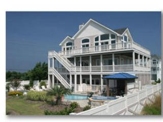 Tommy Bahama House - Avon vacation rentals