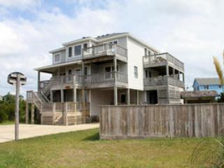 An Ultimate Beach House - Image 1 - Waves - rentals