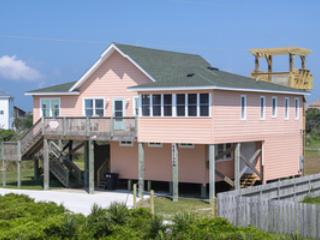 Vincent VanGo to the Beach - Hatteras Island vacation rentals