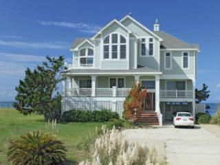 Vistas - Hatteras vacation rentals