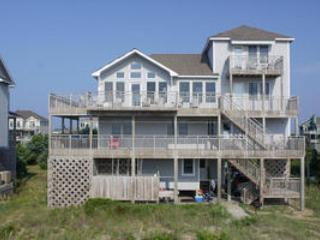 Weathering Heights - Outer Banks vacation rentals