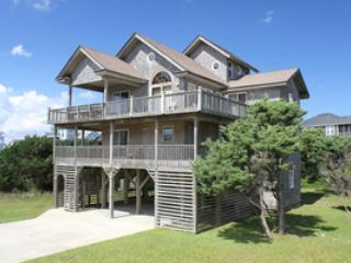 Whitaker Escape - Hatteras vacation rentals