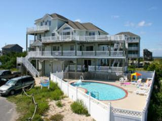 Absolutely Fabulous! - Hatteras Island vacation rentals