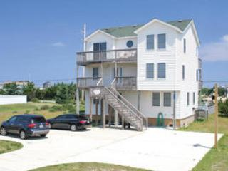 Adel's Place - Salvo vacation rentals