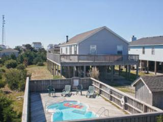 A Shore Breeze - Rodanthe vacation rentals