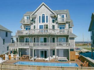 Beagle by the Sea - Hatteras Island vacation rentals