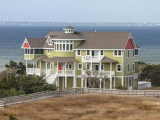 Beautiful Sound - Hatteras Island vacation rentals