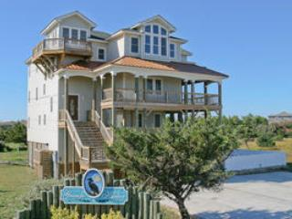 Bit of Paradise - Salvo vacation rentals