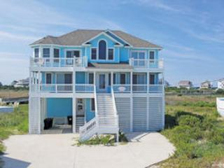 Blue Canoe - Rodanthe vacation rentals
