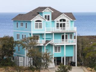 Blue Waters - Hatteras Island vacation rentals