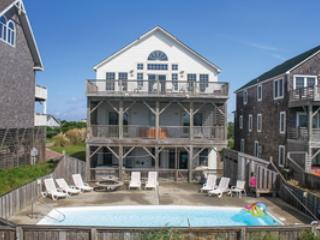 Crystal Seas - Outer Banks vacation rentals