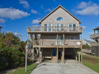 Feat in the Sand - Hatteras Island vacation rentals