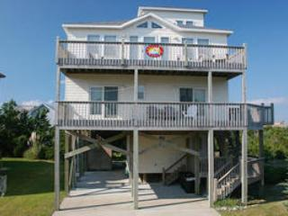 Fisherman's Retreat (fka Whlrs Wtch) - Image 1 - Frisco - rentals