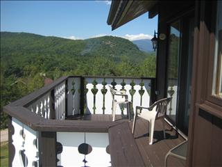 Christmas Mountain. Mt Washington Views! Wifi 97043 - Bartlett vacation rentals
