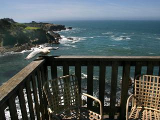 Pirates Cove  - JennerVacationRentals.com - California Wine Country vacation rentals