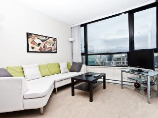 Beautiful 1BR in the Heart of Yaletown! ZYPT23201 - Vancouver vacation rentals