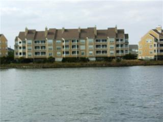 Dog-friendly soundfront 2BR - Buccaneer Village #1013 - Image 1 - Manteo - rentals