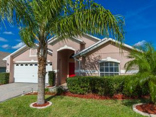 Villa Crusoe, 3 bedroom, luxury villa, in Florida. - Davenport vacation rentals
