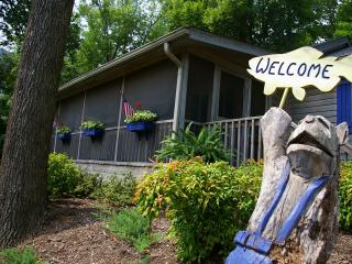Sundance Cottage - Pet Friendly! - Lake Lure vacation rentals
