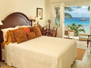 Modern luxury beach front villa in Fitts Village - Saint Peter vacation rentals