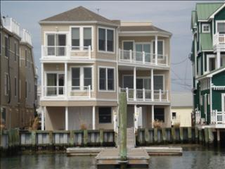 Cape May 4 Bedroom/4 Bathroom Condo (93733) - Cape May vacation rentals