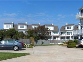 Cape May 3 Bedroom, 2 Bathroom House (96364) - Cape May vacation rentals