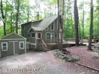 100780 - Pocono Lake vacation rentals