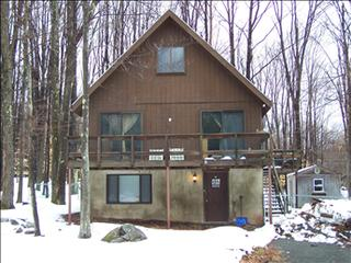 108/114/11 100501 - Pocono Lake vacation rentals
