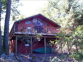 * 99345 - Pocono Lake vacation rentals