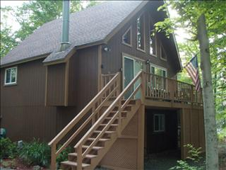 5/2102/21 101866 - Poconos vacation rentals