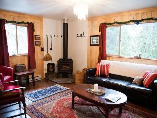 Church Mountain Cottage - Glacier vacation rentals