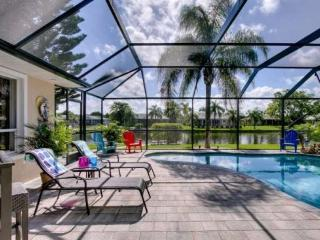 Santa Monica - Cape Coral vacation rentals