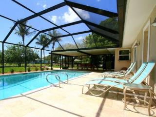 Summertime - Cape Coral vacation rentals