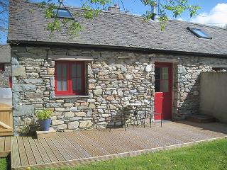 Holiday Cottage - Seal Cottage, Aberfforest Beach, Newport - Pembrokeshire vacation rentals