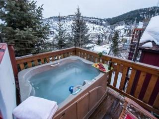 Norfolk Ski Haus 2, Walking Distance to Park City Mountain Resort, Sleeps 10, 4 Bedrooms - Park City vacation rentals