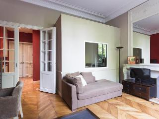 Boulevard de Beauséjour - Ile-de-France (Paris Region) vacation rentals