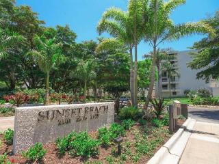 Sunset Beach Condo 1401 - Florida South Central Gulf Coast vacation rentals