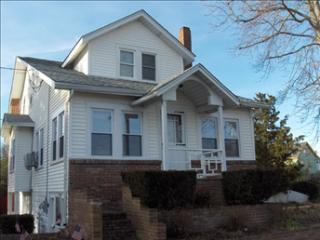 Short Walk to Beach and Town 92710 - Cape May vacation rentals
