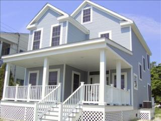 CLOSE TO BEACH AND TOWN 92888 - Cape May vacation rentals