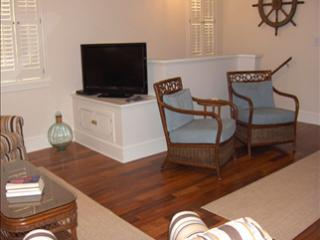 BEACH BLOCK IN THE CENTER OF TOWN 100742 - New Jersey vacation rentals