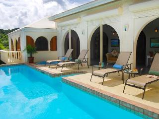 Cinnamon Day Dreams - Amazing Views - Secluded !!! - Catherineberg vacation rentals