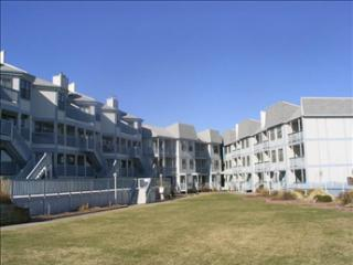 Capers Condo - Beachfront 92865 - Cape May vacation rentals