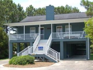 Ryan's Roost - Pawleys Island vacation rentals